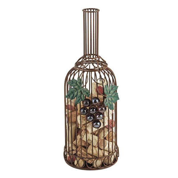 Bottle Cork Holder
