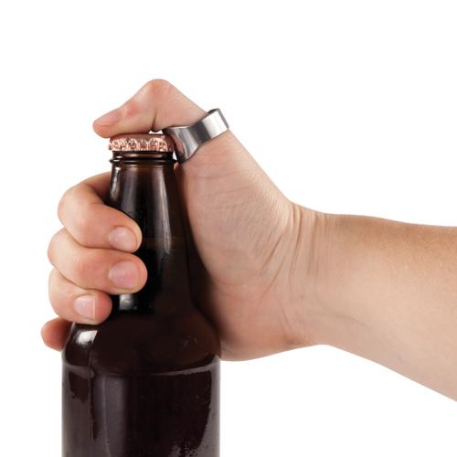 brud bottle opener ring. Black Bedroom Furniture Sets. Home Design Ideas
