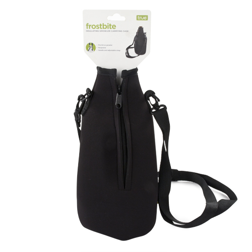 frostbite Insulating Growler Carrying Case