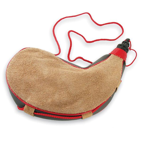 Leather Bota Bag