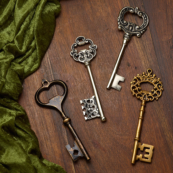 the waldorf antique key bottle opener. Black Bedroom Furniture Sets. Home Design Ideas