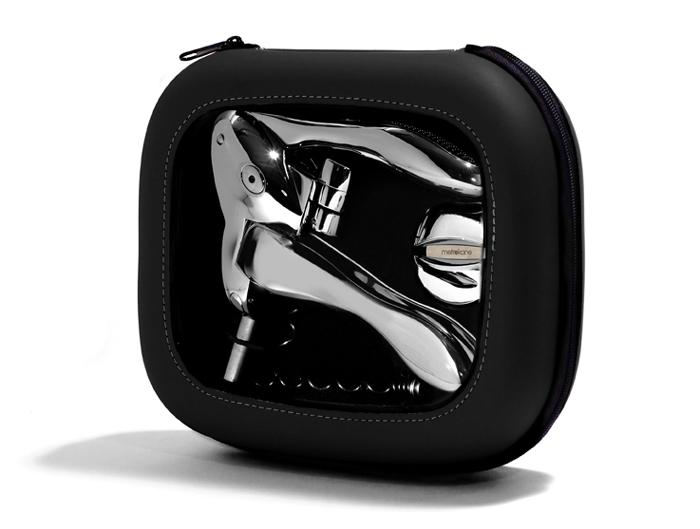zippity rabbit polished red case. Black Bedroom Furniture Sets. Home Design Ideas