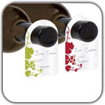 Bottle & Wine Glass Accessories