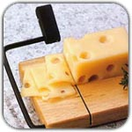 Cheese Slicers