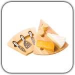 Cheese Serving & Accessories