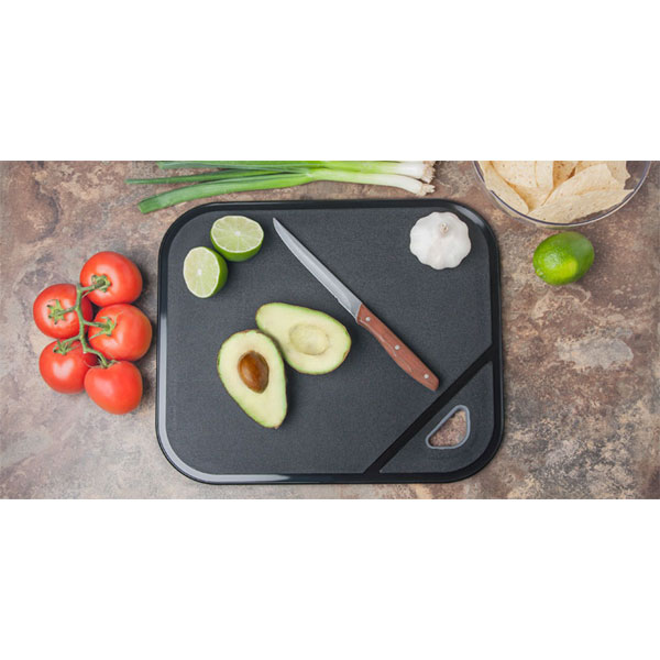 Non-Slip Kitchen Cutting Board by Final Touch