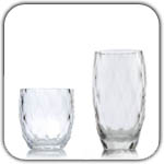 Beverage & Cocktail Glasses